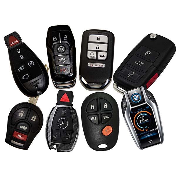 car key spare