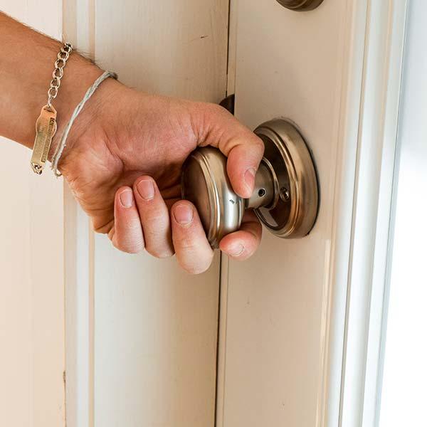 door knob services