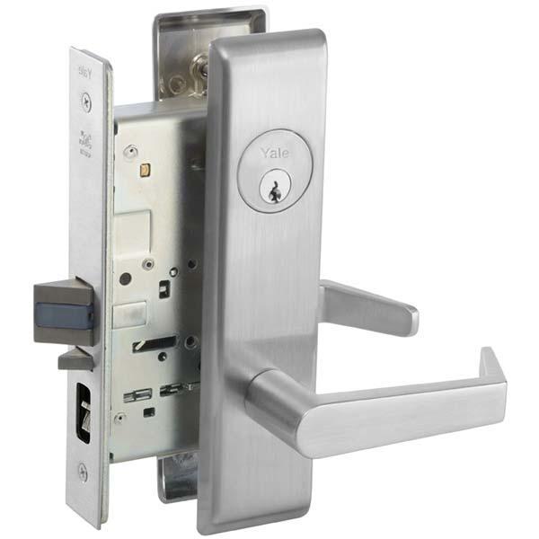 mortise lock repair