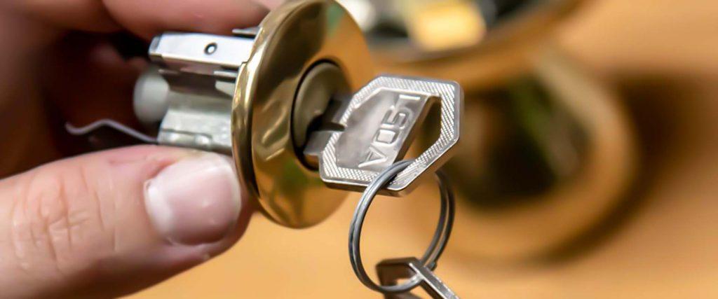 doorknob services