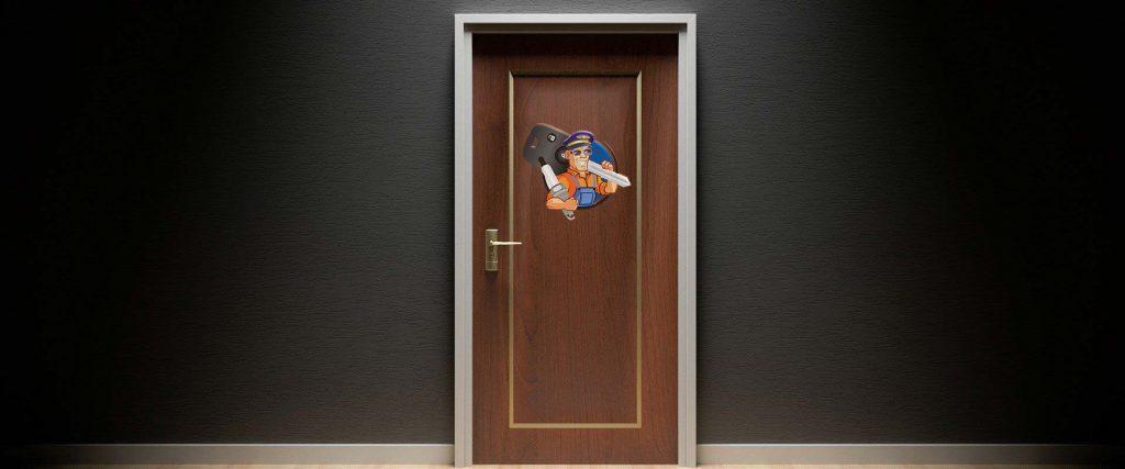 Door Repair & Install in ny
