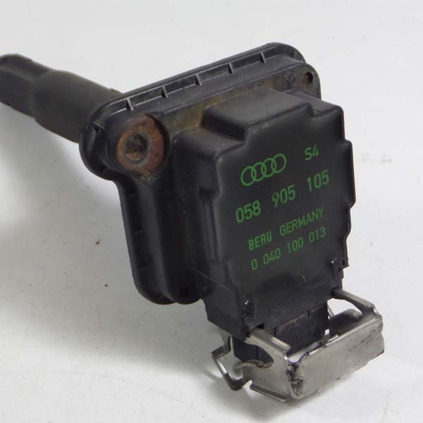 audi ignition repair brookly queens