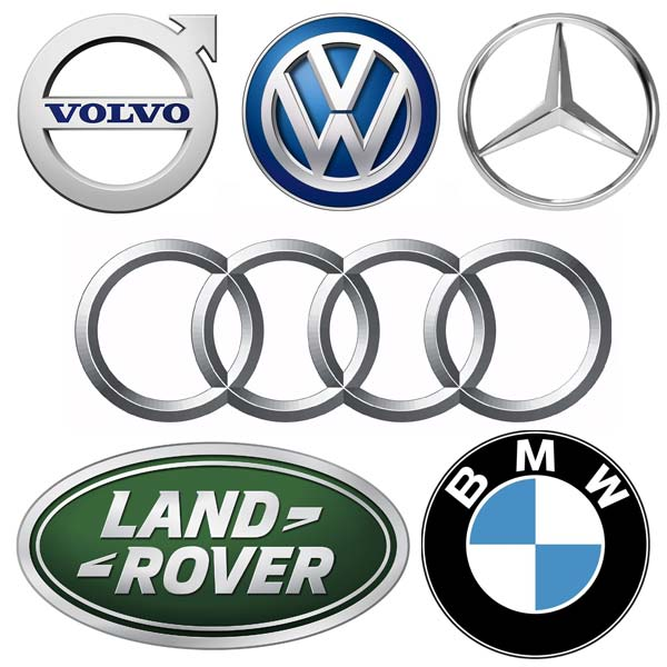 car brand we are specialized in