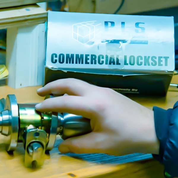 commercial lock ny