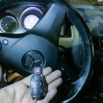 Mercedes key fob programming