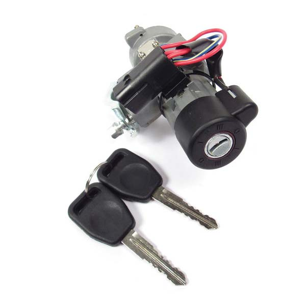 range rover ignition switch