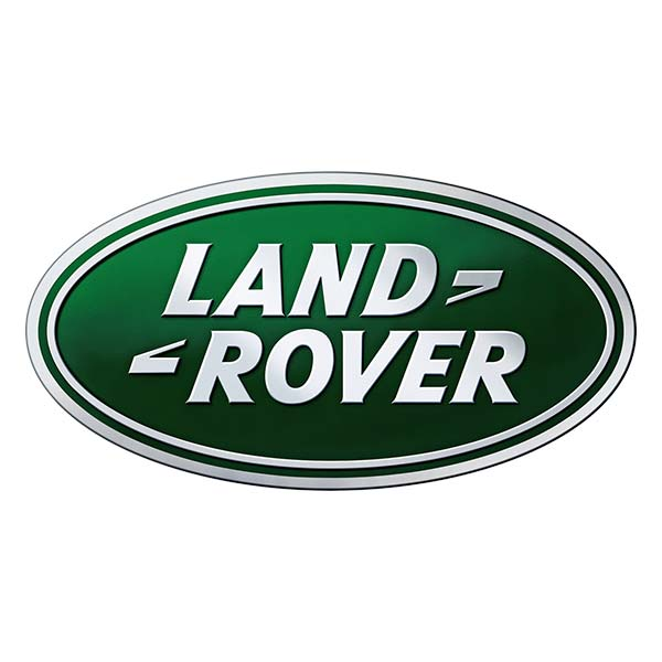 land and range rover