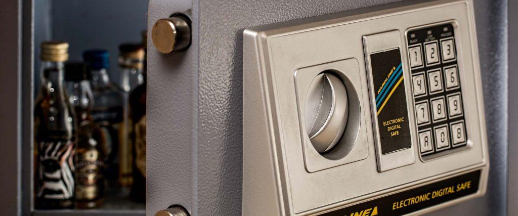 safe lockout services