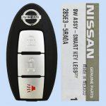 Nissan Kicks remote nyc