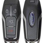 2016 - 2017 Ford Edge remote