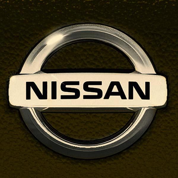 nissan logo nyc