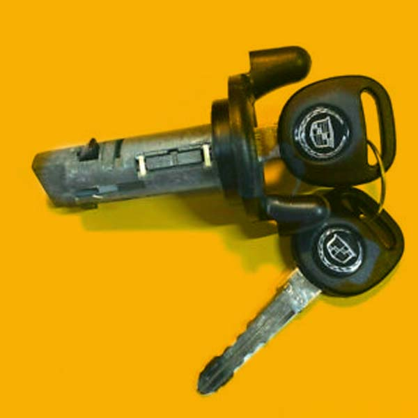 cadillac ignition repair replacement nyc