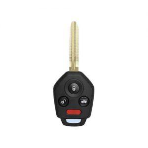 Subaru key fab replacment ny