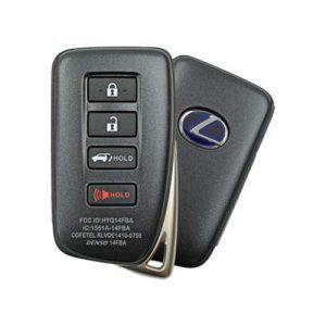 lexus car key replacment brooklyn