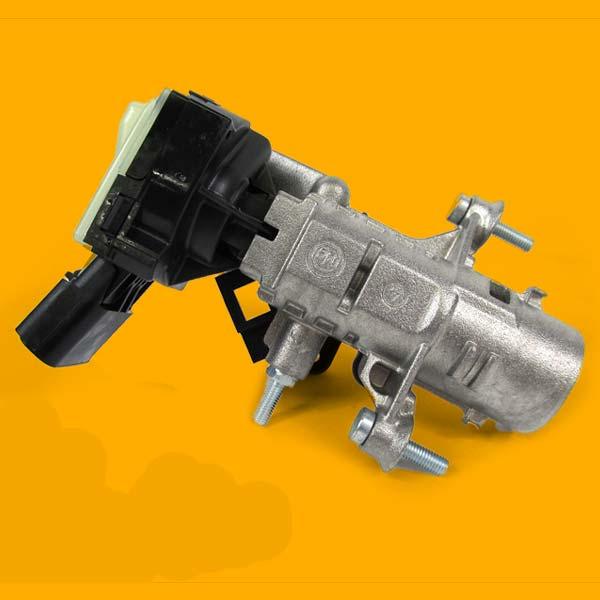 chrysler ignition repair