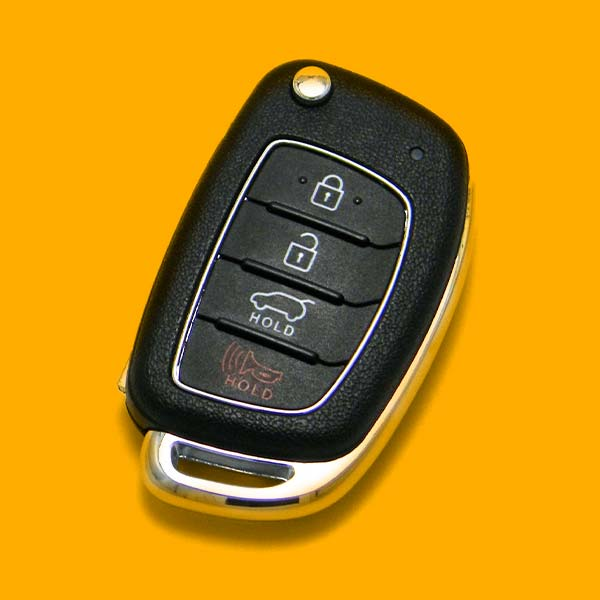 Hyundai car key replacement brooklyn