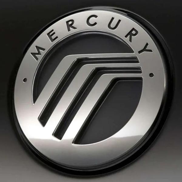 Mercury car key replacement